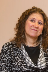 Gabriela González birthday