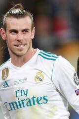 Gareth Bale birthday