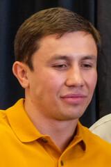Gennady Golovkin quiz