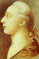 Giacomo Casanova birthday
