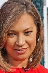 Ginger Zee birthday