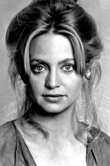 Goldie Hawn birthday