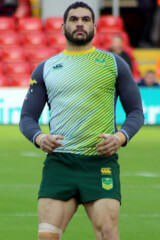 Greg Inglis birthday