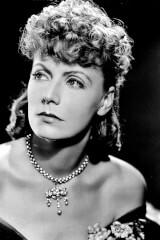 Greta Garbo birthday