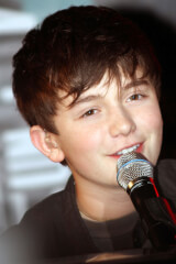 Greyson Chance birthday