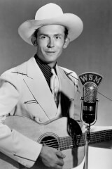 Hank Williams Birthday