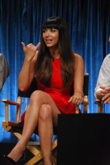 Hannah Simone birthday
