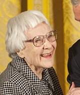 Harper Lee birthday