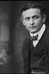 Harry Houdini birthday