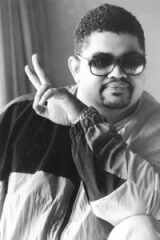 Heavy D birthday