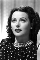 Hedy Lamarr birthday