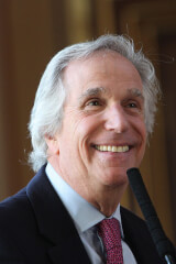 Henry Winkler birthday
