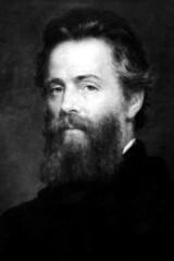 Herman Melville birthday