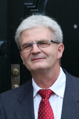 Holger K. Nielsen birthday