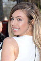 Holly Hagan birthday