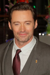 Hugh Jackman birthday
