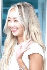 Hyolyn birthday