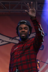Iamsu! birthday