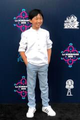 Ian Chen (actor) birthday