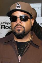 Ice Cube birthday