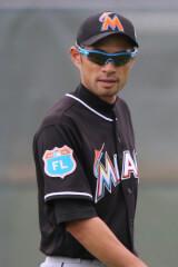 Ichiro Suzuki birthday