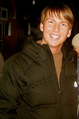 Jack McBrayer birthday