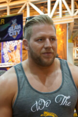 Jack Swagger birthday