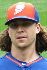 Jacob deGrom birthday
