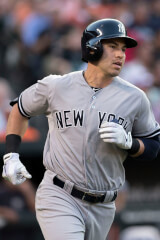 Jacoby Ellsbury birthday