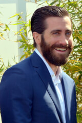 Jake Gyllenhaal birthday