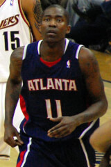 Jamal Crawford birthday