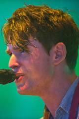 James Blake (musician) birthday