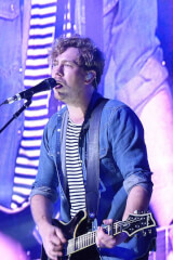 James Bourne Birthday
