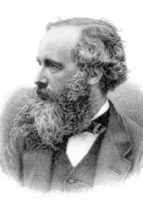 James Clerk Maxwell birthday