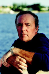 James Patterson birthday