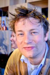 Jamie Oliver birthday