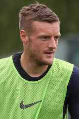 Jamie Vardy birthday