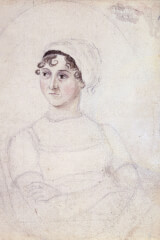 Jane Austen birthday