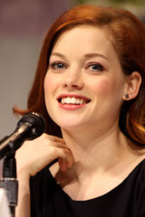 Jane Levy birthday