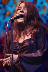 Janis Joplin birthday