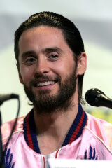 Jared Leto birthday