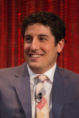 Jason Biggs birthday