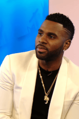 Jason Derulo birthday