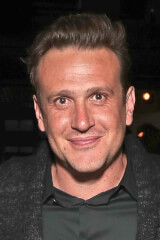 Jason Segel birthday