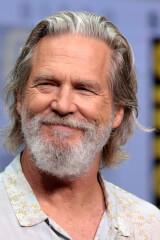 Jeff Bridges birthday