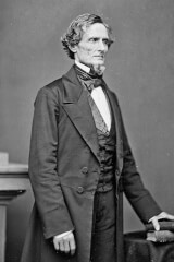 Jefferson Davis birthday