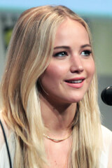 Jennifer Lawrence birthday