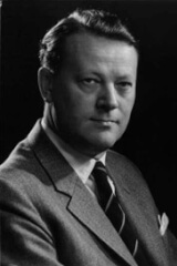 Jens Otto Krag birthday