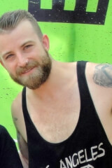 Jeremy Davis birthday