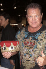 Jerry Lawler birthday